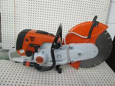 "Stihl TS800 Concrete Cut-off 16"" Saw...Nice!!!"