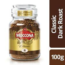 Moccona Classic Dark Roast Instant Coffee 100g