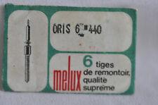 N.1 Tiges Oris cal.440