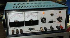 Heathkit IP-2717 High Voltage Power Supply – HAM—Tubes