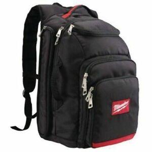 [Milwaukee] 48-22-8620 Jobsite Backpack Tool Organizer ⭐Tracking⭐