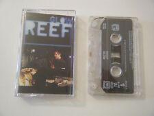 REEF GLOW CASSETTE TAPE SONY S2 1997