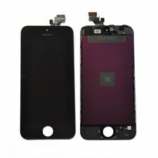 Black LCD Touch Screen Display Digitizer Assembly Replacement for Apple iPhone 5
