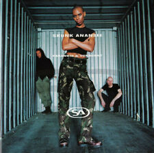 Skunk Anansie ‎– Paranoid & Sunburnt / Virgin Records CD 1995