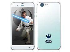 Sharp SW001SH Star Wars Mobile Licht Seite Ltd Edition Android Handy Entsperrt JPN