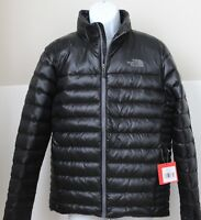 The North Face Men's Flare 550 Down Insulated Full Zip Jacket BNWT (S/M/LXL)
