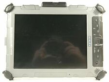 Xplore iX104C4 Rugged Tablet Laptop PC SOLD AS IS