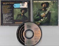 Walter Wolfman Washington CD WOLF TRACKS © USA 1986 Funk Soul ROUNDER CD 2048