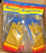 HOBIE Skateboard Gloves - Original 70s old school stock - X-Small