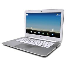 HP Chromebook 14 Refurbished Laptop Intel Dual Core WiFi Chrome OS Webcam HDMI
