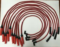 Viper 8.3L V10 2003 High Performance 8.5 mm Red Spark Plug Wire 58387R