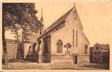 Belgium Tongres Begijnhofkerk Eglise du Beguinage Church Kirche
