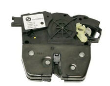 Genuine BMW E70 X5 Rear Tailgate Lift gate Lock Trunk Lid Actuator NEW 2007-2013
