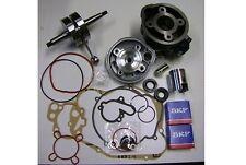 Minarelli AM6 - Kit cilindro 75 cc albero motore cuscinetti guarnizioni paraoli