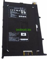New 3.75V 4600mAh BL-T10 Battery Replacement For LG G Pad 8.3 VK810 V500