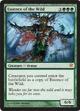 MTG: Essence of the Wild - Green Mythic - Innistrad - ISD - Magic Card