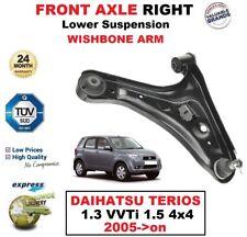 Pour daihatsu charade 1.0 L251 2003-2007 nouvelle gauche essieu avant lower wishbone arm