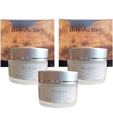 Bio-Active Anti-Aging Multi-Action Double Lifting Restorative Night Cream