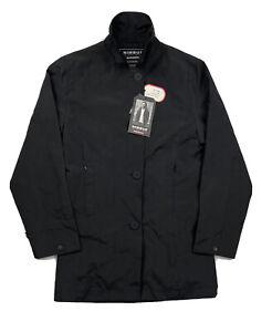 Nimbus Womens Ladies Richmond Jacket Black Size XS Urban Living