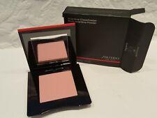 Shiseido- Inner Glow Cheek Powder Blush - 04 Aura Pink - 0.14 Oz - Nib