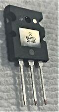 Mjl21193 Silicon Audio Power Transistor