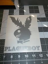Playboy Sticker Decal