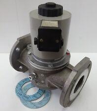 DUNGS MVD 5065/5 Gas-Magnetventil einstufig Absperrventil DN65 PN16 500mbar