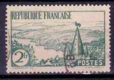 1935 FRANCE Timbre Y & T N° 301 Oblitéré