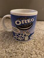 Vintage OREO Cookie Coffee Cup Mug