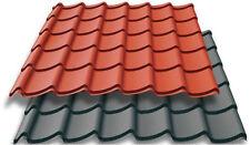 Trapezblech, Trapetzbleche, Profilbleche, Dachplatten, Mattaldach,Blechdapfannen