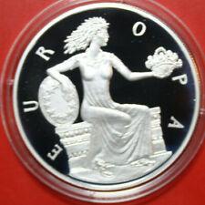 Andorra: 10 Diners 1998 large Silber, KM# 150, Gem Proof-PP, #F3438