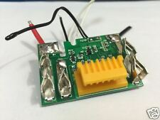 PCBA of BL1830 BL1860 PCM DIY 18650 Li-ion 18V Makita Drill Battery US