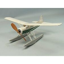 DUM 230 DH-1 Beaver Wooden Airplane Model Kit New