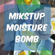 MOISTURE BOMB PACK 35 PCS Korean Cosmetic Samples Missha Laneige Lioele ETUDE