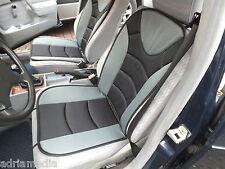 Schonbezüg Autositzbezüg Sitzbezüge passend für Mercedes 190 w201 w123 w124 2140