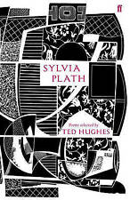 Sylvia Plath (Faber 80th Anniversary Edition), By Plath, Sylvia,in Used but Acce
