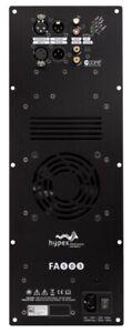 Hypex FA503 2 x 500 Watt + 100 Watt FusionAmp