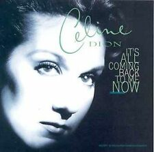 It's All Coming Back to Me Now [Maxi Single] by Celine Dion (CD, Oct-1996,...