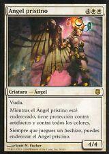 Ángel prístino / Pristine Angel | EX | Darksteel | ESP | Magic MTG