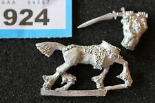 Games Workshop CITTADELLA CENTAURO Figura in Metallo NUOVO WARHAMMER OOP Horseman A1