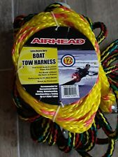Airhead 12 Foot boat tow harness