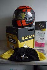 Scorpion Exo-1200 Air Stream Tour Motorcycle Helmet Size- XXL ( 63cm )
