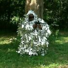 Ghillie Suit Thermal Imager Blocker Infrared