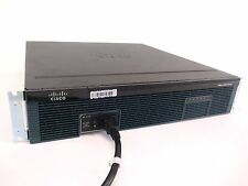 Cisco 2951  3-Port Gigabit Wired Router CISCO2951/K9  2900 Series Router