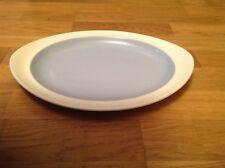 Vintage Wedgwood Summer Sky Pattern 1 Large Oval Serving Platter 33x25.5cm