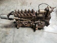 Cummins 5.9 12 valve P7100 Injection Pump Bosch P-pump 12V