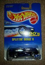 Hot Wheels 1992 Splittin' Image ll