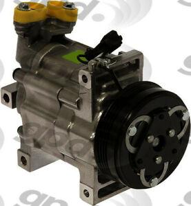 A/C Compressor-New Global 6512647
