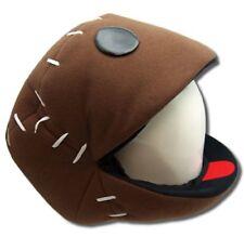 *NEW* LittleBigPlanet: Sackboy Head Cosplay Hat