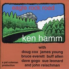 Ken Hamm - Eagle Rock Road